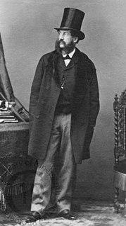 Somerset Gough-Calthorpe, 7th Baron Calthorpe