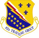 82 Training Gp emblem.png