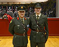 89th Cadet class Commissioning Ceremony Curragh Camp (12116777416).jpg