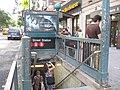 96th St Bwy IRT stair jeh.JPG