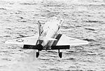 A-4C Skyhawk of VSF-1 in flight 1969.jpg