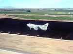 A-7E Corsair II takes off from NAF El Centro 1991.JPEG