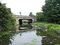A1 Bridge, Chesterfield Canal, Ranby - geograph.org.uk - 452565.jpg