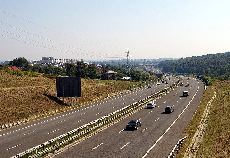 A4 Krakow 20070815 1026