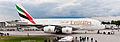 A6-EDC Emirates Airbus A380-861 ILA 2012 panorama.jpg
