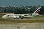 A7-BCO Boeing B787-8 Dreamliner B788 - QTR (29848085732).jpg