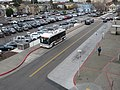 AC Transit route 36 bus at West Oakland station, February 2018.JPG