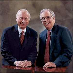 Analog Devices - Ray Stata and Jerry Fishman