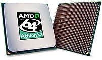 AMD Athlon™ 64 X2 Dual-Core Processor