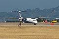 ANA DHC-8-Q402(JA843A) landing @MYJ RJOM (2409971971).jpg
