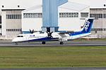 ANA Wings, DHC-8-400, JA842A (21539857840).jpg