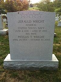 ANCExplorer Jerauld Wright grave.jpg