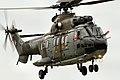 AS332M1 Super Puma - RIAT 2014 (14601092448).jpg