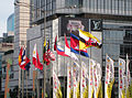 ASEAN Nations Flags in Jakarta 3.jpg