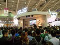 ASUS booth, Computex Taipei 20160602.jpg