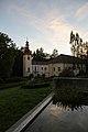 AT-81556 und 34186 Schloss Damtschach 113.jpg
