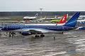 AZAL Azerbaijan Airlines, 4K-AZ11, Boeing 757-22L (17277478199).jpg