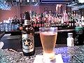 A Bottle of Sapporo Beer.jpg