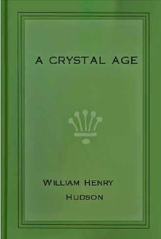 A Crystal Age - Reprint Cover