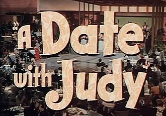 A Date with Judy (film) - Original theatrical trailer.