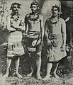 A Group of Tahitian Men in Festal Attire, c. 1910.jpg