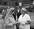 A Gyermekvédő Liga nővérei, 1943. Fortepan 72338.jpg