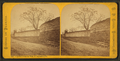 A Portion of the old Wall. St. Augustine, Fla, from Robert N. Dennis collection of stereoscopic views.png