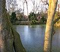 A frozen pond - geograph.org.uk - 1110851.jpg