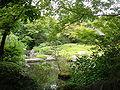 A garden in Myoshinji6.jpg
