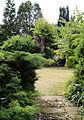 A garden path to lawn Gibberd Garden Essex England.JPG
