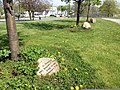 A memorial at the Masten Avenue Armory in Buffalo, N.Y., May 24, 2012 120524-Z-ZP861-604.jpg