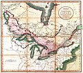 A new map of Upper and Lower Canada from the latest authorities - 1811.jpg