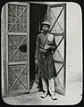 A post man from India or Ceylon (c. 1900).jpg