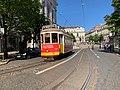 A public bus in Lisbon.jpg