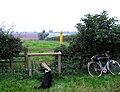 A stile too many - geograph.org.uk - 241956.jpg