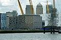 A striking new building - geograph.org.uk - 2484685.jpg