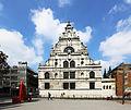 Aachen Basilika St. Michael, an der Jesuitenstraße.jpg