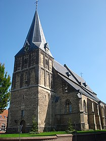 Aalten (Gld, NL) former R.K.Helena church, now dutch reformed.JPG