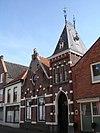 foto van Doopsgezinde schuurkerk