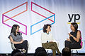 Abbi Jacobson and Ilana Glazer at Internet Week 04.jpg