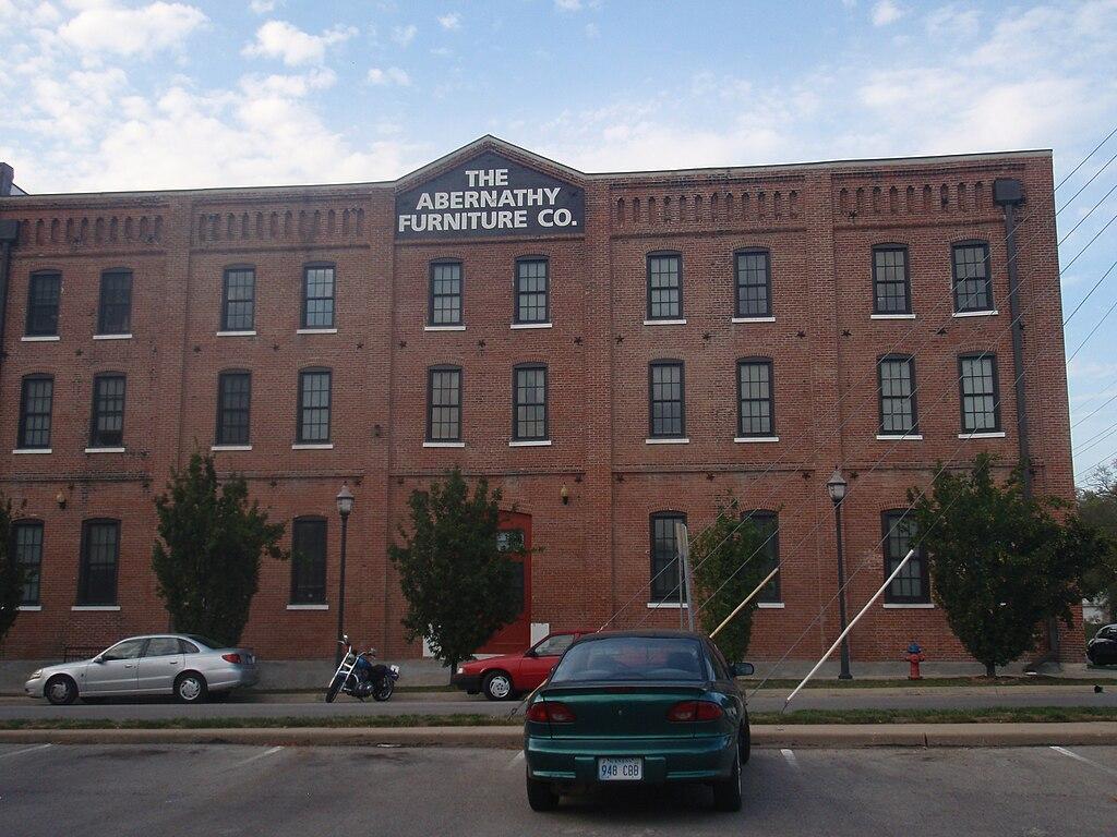 Lofts In Kansas City Ks