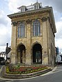 Abingdon, The County Hall - geograph.org.uk - 550052.jpg