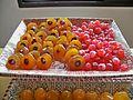 Abricots et cerises confites.JPG
