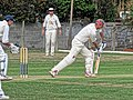 Abridge CC v High Beach CC at Abridge, Essex, England 39.jpg