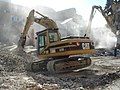 Abriss bagger demolition 2.jpg