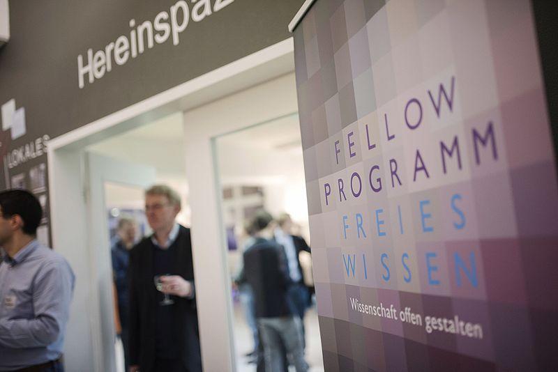 File:Abschlussveranstaltung Fellow-Programm Freies Wissen 2016 18.jpg