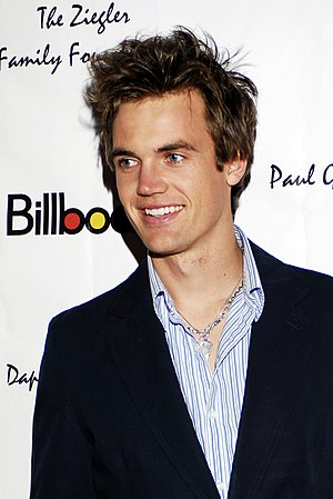 Tyler Hilton - Hilton at an Academy Awards afterparty, February 25, 2007