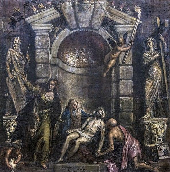File:Accademia - Pietà by Titian.jpg