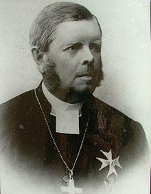 Biskop Adam Theodor Strömberg