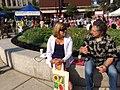 Administrator Anne Alonzo and Madison Mayor Soglin.jpg
